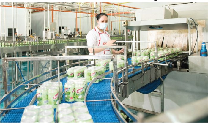 CKL Holdings opened its second factory in Vietnam, which is five times bigger than the first